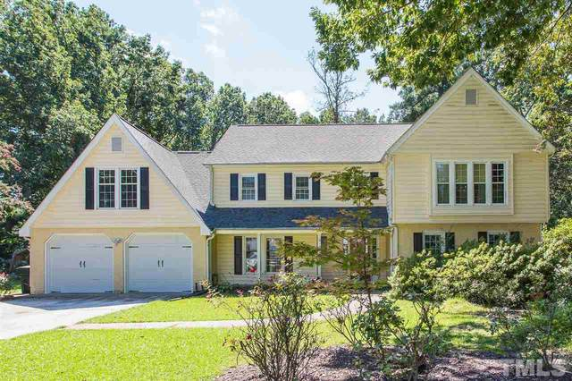 1408 Pony Run Road, Raleigh, NC 27615 (#2341597) :: Masha Halpern Boutique Real Estate Group