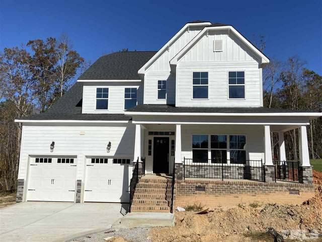 2309 Sterling Crest Drive, Wake Forest, NC 27587 (#2341783) :: Triangle Top Choice Realty, LLC