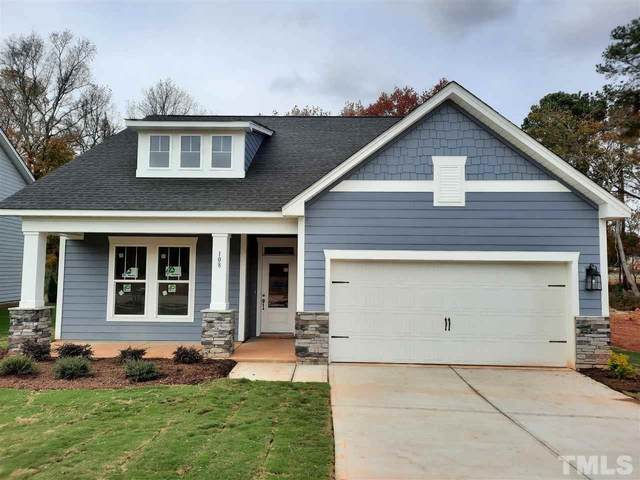 108 Rose Hill Drive, Holly Springs, NC 27540 (#2342094) :: Real Estate By Design