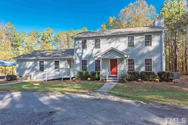 7123 Ramblewood Drive, Hillsborough, NC 27278 (MLS #2342124) :: On Point Realty