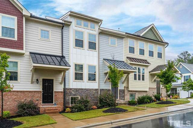 1017 Morningside Creek Way, Wake Forest, NC 27587 (#2342304) :: The Rodney Carroll Team with Hometowne Realty