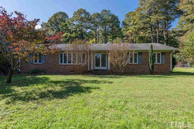 128 Stratford Drive, Louisburg, NC 27549 (#2342333) :: The Rodney Carroll Team with Hometowne Realty