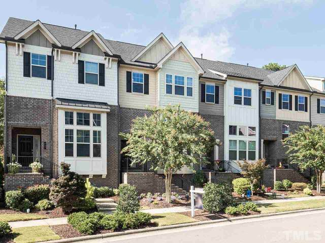 529 Old Mill Village Drive, Apex, NC 27502 (#2342599) :: Bright Ideas Realty