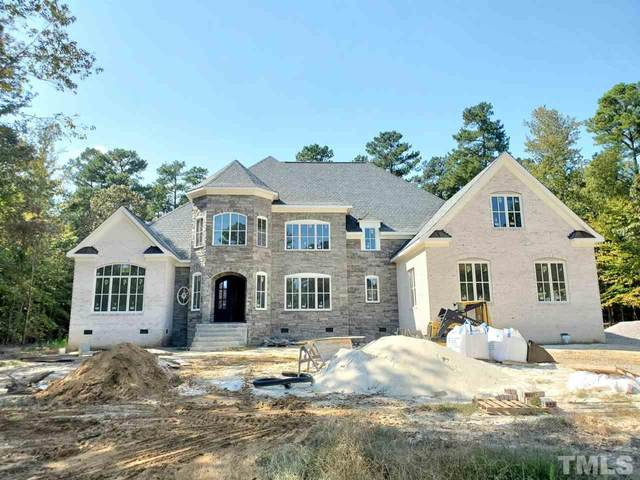 1417 Bailey Hill Drive, Raleigh, NC 27614 (#2342643) :: Spotlight Realty