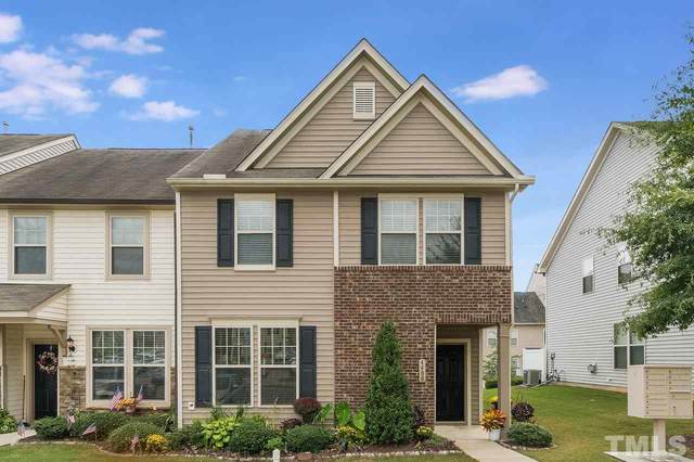 4400 Hillsgrove Road, Wake Forest, NC 27587 (#2342668) :: Spotlight Realty