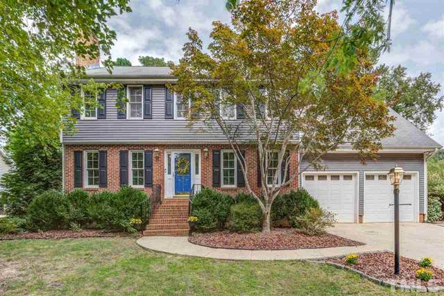 6116 Valley Estates Drive, Raleigh, NC 27612 (#2342706) :: Saye Triangle Realty