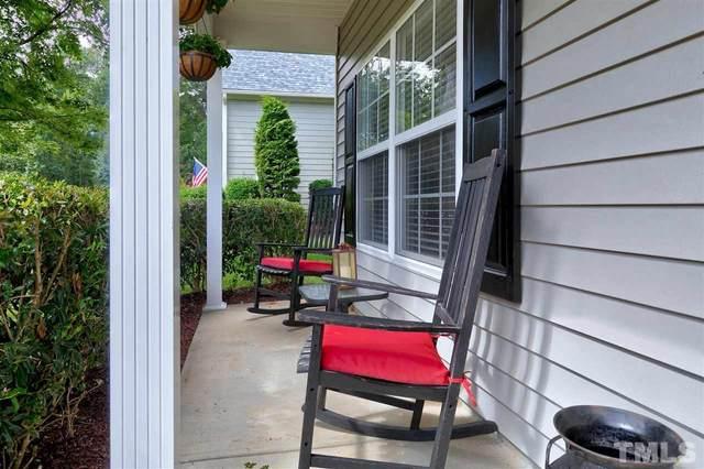 104 Carolina Town Lane, Holly Springs, NC 27540 (#2342769) :: Raleigh Cary Realty