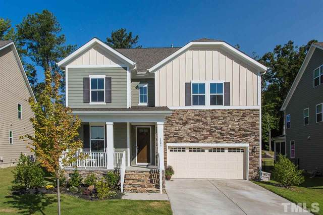 1305 Stonemill Falls Drive, Wake Forest, NC 27587 (#2342926) :: RE/MAX Real Estate Service