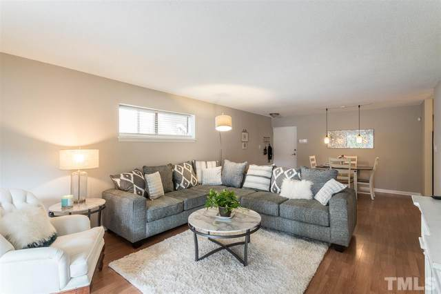 533 Pine Ridge Place #533, Raleigh, NC 27609 (#2343005) :: Masha Halpern Boutique Real Estate Group