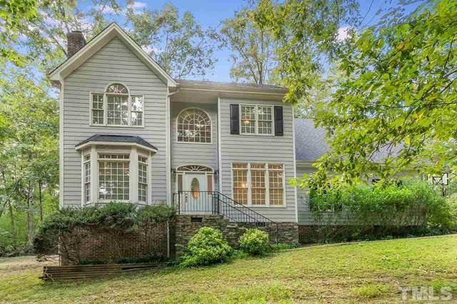 3509 Yates Mill Pond Road, Raleigh, NC 27606 (#2343066) :: Dogwood Properties