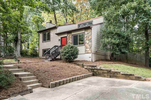509 E Dynasty Drive, Cary, NC 27513 (#2343264) :: Realty World Signature Properties