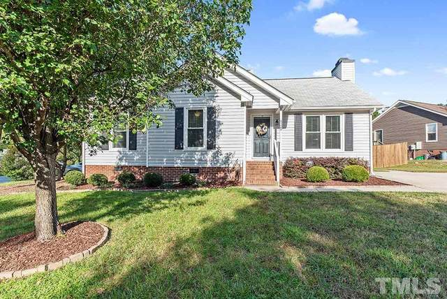 4125 Lodge Allen Court, Raleigh, NC 27616 (#2343332) :: Spotlight Realty
