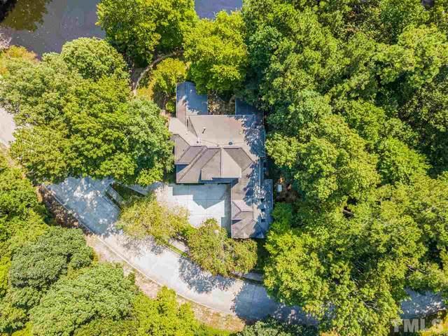 22003 Turner, Chapel Hill, NC 27517 (#2343481) :: Masha Halpern Boutique Real Estate Group