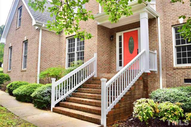 1702 Autumn Ridge Drive, Durham, NC 27712 (#2343707) :: Bright Ideas Realty