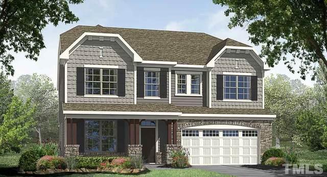 2897 Farmhouse Drive Lot 1001- Galva, Apex, NC 27502 (#2343812) :: The Beth Hines Team