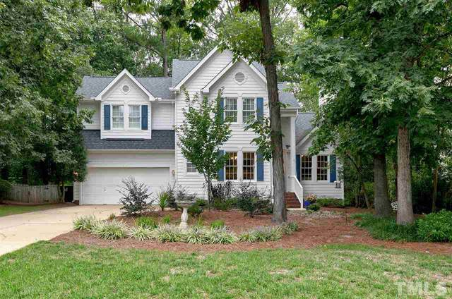 109 E Seve Court, Morrisville, NC 27560 (#2343845) :: Marti Hampton Team brokered by eXp Realty