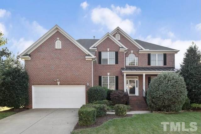112 Beckford Road, Cary, NC 27518 (#2343899) :: Dogwood Properties