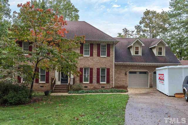 8713 Mourning Dove Road, Raleigh, NC 27615 (#2343957) :: Dogwood Properties