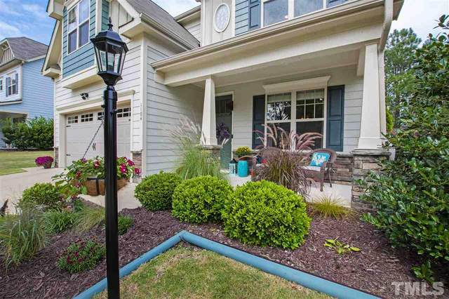 1104 Shasta Daisy Drive, Wake Forest, NC 27587 (#2344042) :: Triangle Just Listed