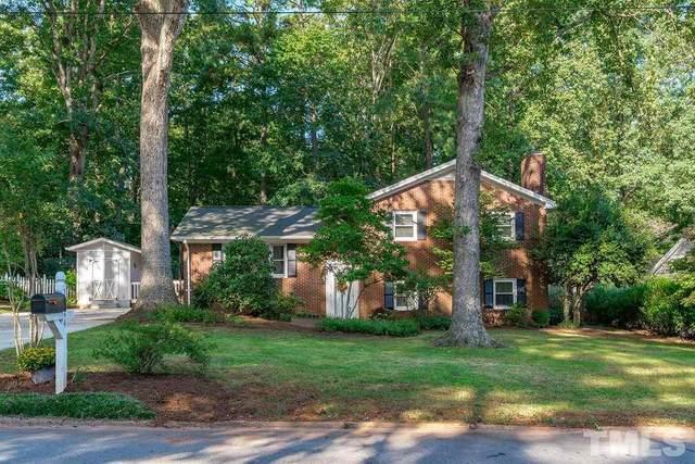 1314 Hampton Valley Road, Cary, NC 27511 (#2344081) :: Bright Ideas Realty