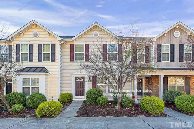 3322 Ivey Wood Lane, Durham, NC 27703 (#2344201) :: Marti Hampton Team brokered by eXp Realty