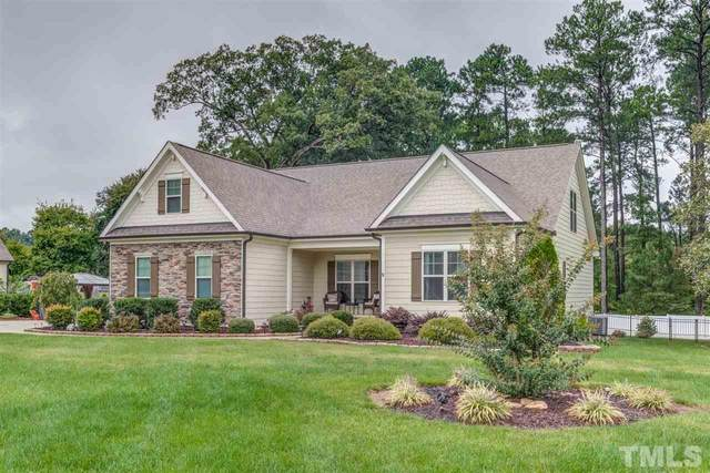 3873 Ironwood Drive, Franklinton, NC 27525 (#2344446) :: The Perry Group