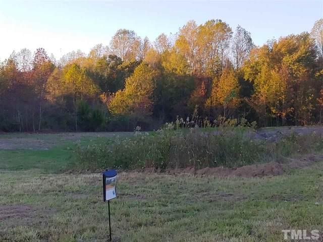 Durham Road, Roxboro, NC  (#2344459) :: Spotlight Realty