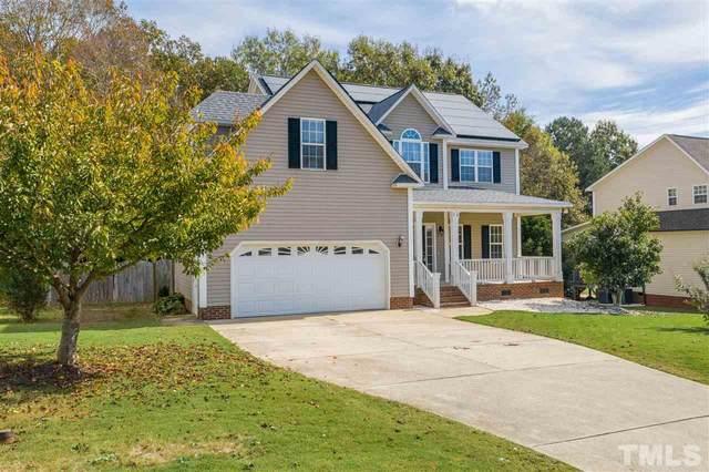 78 Great Oak Drive, Garner, NC 27529 (#2344762) :: Bright Ideas Realty