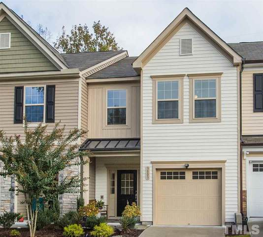 3803 Windsnap Drive, Wake Forest, NC 27587 (#2344774) :: Masha Halpern Boutique Real Estate Group