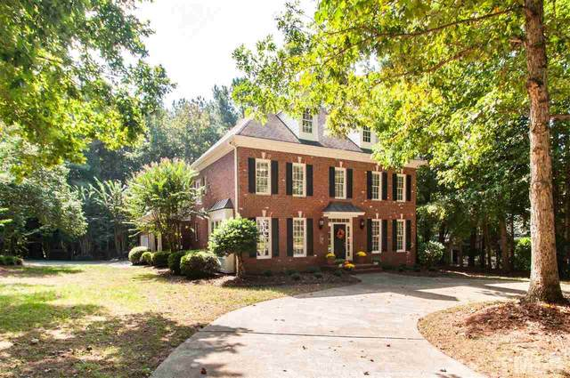 5521 Breamore Circle, Raleigh, NC 27615 (#2344979) :: The Beth Hines Team