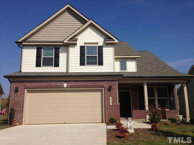 513 Applecross Drive, Mebane, NC 27302 (#2345129) :: Triangle Just Listed