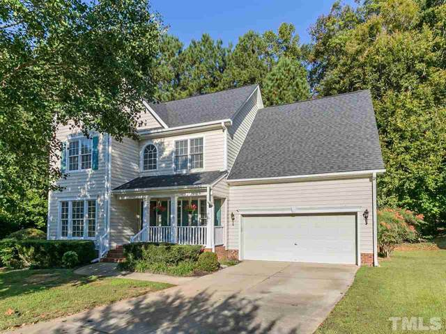 328 Watchet Place, Wake Forest, NC 27587 (#2345352) :: Bright Ideas Realty