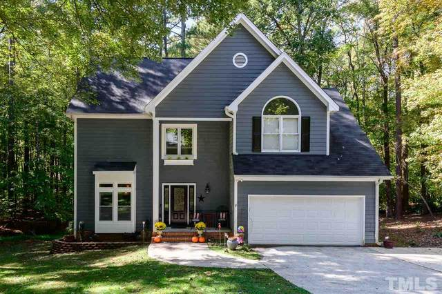 12021 Warwickshire Way, Raleigh, NC 27613 (#2345444) :: Dogwood Properties