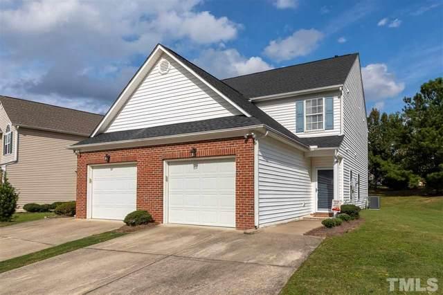 2124 Thornblade Drive, Raleigh, NC 27604 (#2345473) :: Masha Halpern Boutique Real Estate Group