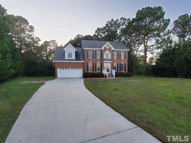 2205 Pointers Glen Way, Wendell, NC 27597 (#2345735) :: Raleigh Cary Realty