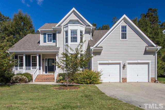 1508 St Andrews Drive, Mebane, NC 27302 (#2345853) :: Realty World Signature Properties