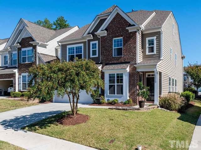 2313 Pindos Drive, Cary, NC 27519 (#2346241) :: Bright Ideas Realty