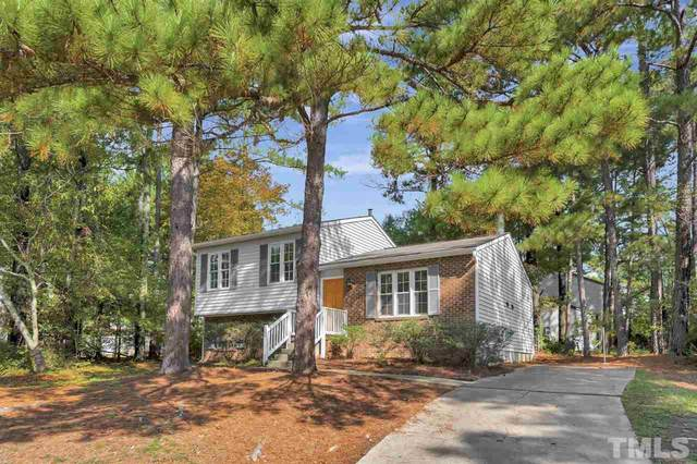 8612 Keegan Court, Raleigh, NC 27613 (#2346381) :: Bright Ideas Realty