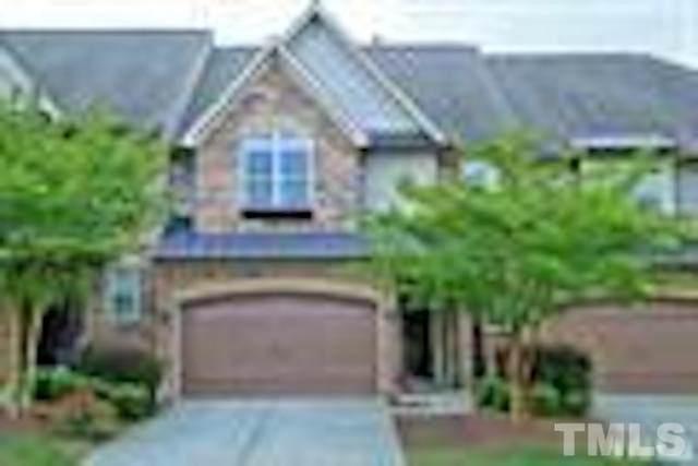 204 Sunstone Drive, Cary, NC 27519 (#2346416) :: Bright Ideas Realty