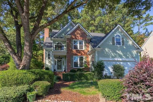 6313 Ashley Ridge Drive, Raleigh, NC 27612 (#2346489) :: Real Estate By Design