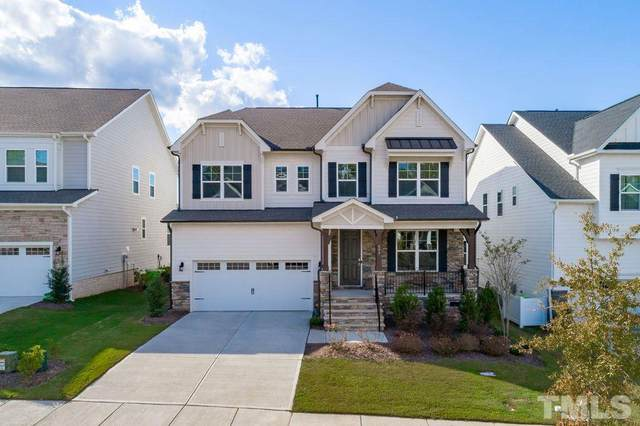 604 Ivy Arbor Way, Holly Springs, NC 27540 (#2346570) :: The Beth Hines Team