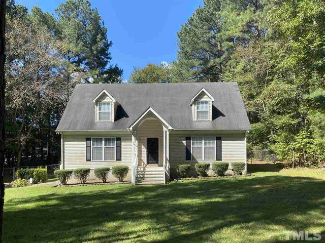 1107 Elysian Way, Rougemont, NC 27572 (#2346681) :: Bright Ideas Realty