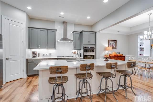 122 Glenpark Place, Cary, NC 27511 (#2346729) :: Bright Ideas Realty
