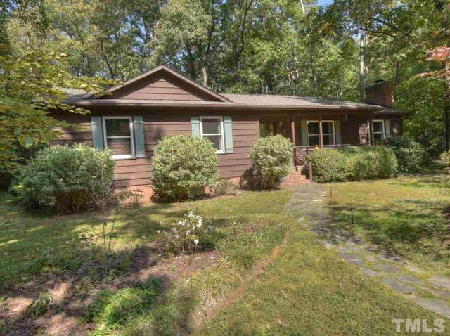 1300 Highland Trail, Cary, NC 27511 (#2346830) :: RE/MAX Real Estate Service