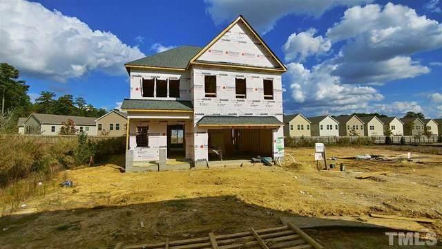 142 Cotten Drive, Morrisville, NC 27560 (#2346850) :: Sara Kate Homes