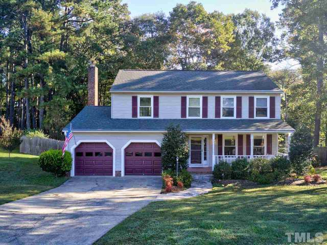 5407 Lacy Road, Durham, NC 27713 (#2347007) :: Realty World Signature Properties