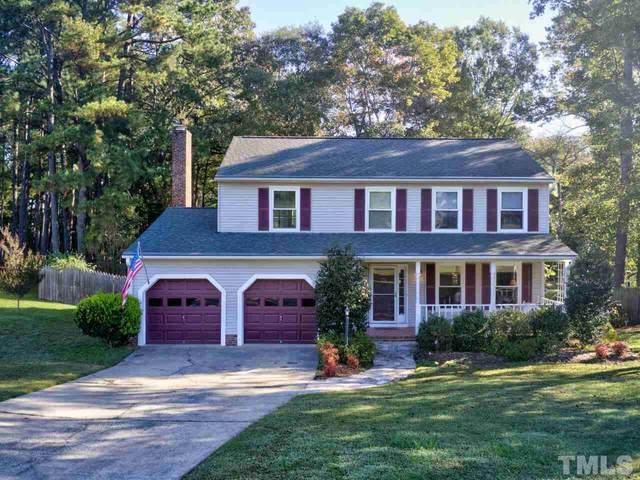 5407 Lacy Road, Durham, NC 27713 (#2347007) :: Dogwood Properties