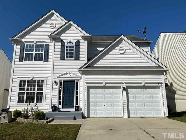 313 Willingham Road, Morrisville, NC 27560 (#2347070) :: Bright Ideas Realty