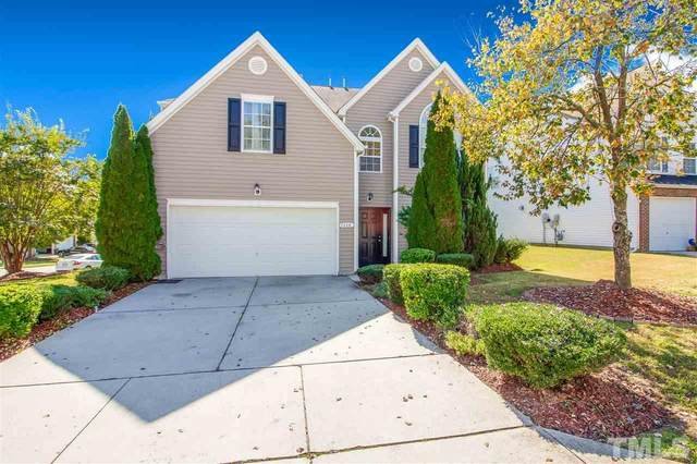 5444 Daleview Drive, Raleigh, NC 27610 (#2347214) :: Bright Ideas Realty