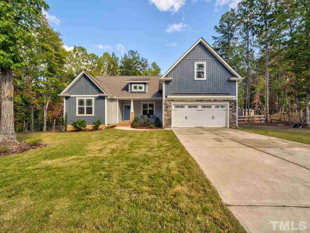 1306 Sourwood Drive, Wake Forest, NC 27587 (#2347631) :: The Beth Hines Team